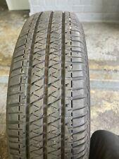 X1 Bridgestone Tyre 195 80 15