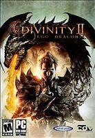Divinity II: Ego Draconis (PC, 2009)