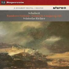 Piano-Solisten Vinyl-Schallplatten