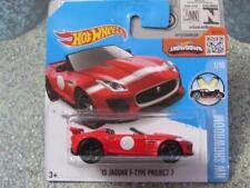 Voitures miniatures 1:64 Jaguar