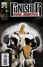 PUNISHER WAR JOURNAL (2007) #20 New Bagged