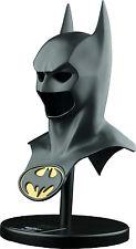 BATMAN - Batman Forever Life-Size Bat Cowl Replica (HCG / Styles On Video) #NEW