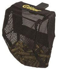 Caldwell 530143 Fully Adjustable Rifle Pic Rail Picatinny Brass Catcher Mesh Bag