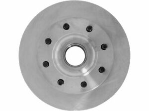 For 1995-2000 GMC C3500 Brake Rotor Front API 28299BZ 1996 1997 1998 1999