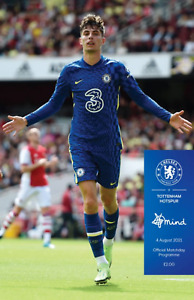 Chelsea v Spurs Tottenham Hotspur - Pre-Season Friendly - 04 August 2020