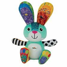 Lamaze Sonny the Glowing Bunny Baby Development Soft Toy