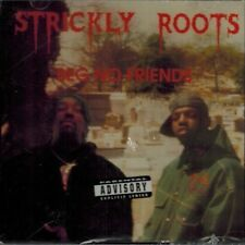 STRICKLY ROOTS - Beg No Friends (CD Sgl. 1994) Grand Puba