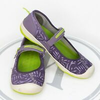 Keen Purple Mary Jane Comfort Walking Shoe Women Size 9