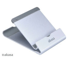 Akasa AK-NC053-GR Scorpio Aluminium Stand for Tablet and iPad Grey