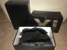 """New Nike Air Jordan""""Retro Xl 11""""Cap And Gown/Prom Night Size 10.5"""