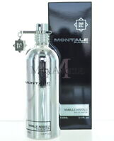 Montale Vanille Absolu Perfume For Women Eau De Parfum 3.4 Oz 100 Ml Spray