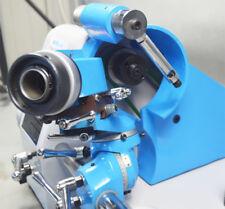 110V Industry Equipment:U3 Universal Cutter Grinder Sharpener Upgrade R8 Chuck