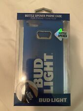 Bud Light Iphone 7/6/6s PLUS Case With Bottle Opener