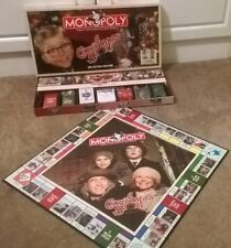A Christmas Story Monopoly Board Game Autographed Signed By Movie Cast + BONUS!!