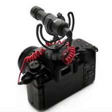 Rode VideoMicro On Camera DSLR Shotgun Microphone - FREE Express Delivery