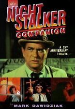 The Night Stalker: A 25th Anniversary Tribute