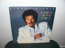 LIONEL RICHIE - Dancing On The Ceiling   *USA Print* (gatefold)
