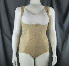 Plus Size Strong Support Nude Body Shaper  Size XL   NWT    #3097