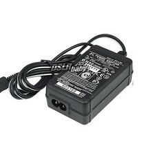 AC-LS5 AC Power Adapter/Charger for Sony Cybershot DSC-P8 P10 P200 W70 DSC-T88