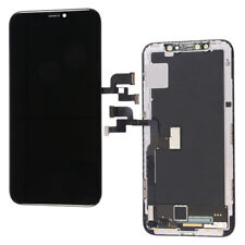 LCD Touch Screen Display Digitizer Assembly Replacement For iPhone X TFT Quality