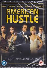 American Hustle (DVD, Brand New & Sealed) A Great Movie