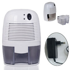 Quiet Electric Home Room Mini Air Dehumidifier Drying Moisture Absorber EU Plug
