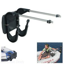 Motor Mount Kit Inflatable Boats Bracket Board Mariner Floating Raft By Intex