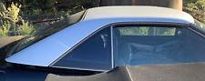 Mercedes Benz R129 300, 500SL, SL320, 500, 600 Silver Hardtop Roof Panel