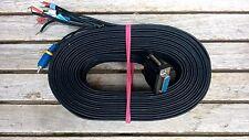 Sistema de cable cable cable de impuestos Bose Lifestyle * Acoustimass 6 10 15 an subwoofer
