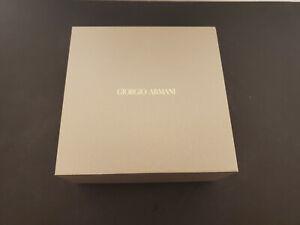 Giorgio Armani Gift Box 6x6