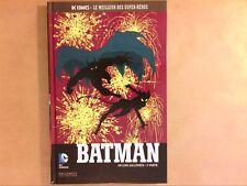 COMICS / BATMAN / LONG HALLOWEEN T 2 / EDITION CARTONNEE LUXE / DC/ COMME NEUF