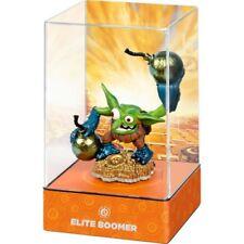 Boomer Skylanders Eon's Elite Universal Character Figure Swap Force Trap Team