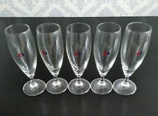 5 Glasses Rossiya Airlines