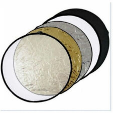 APUTURE FR80 BLAZZEO REFLECTOR DISCS 80CM 300D 120D II Godex Gold Silver White +