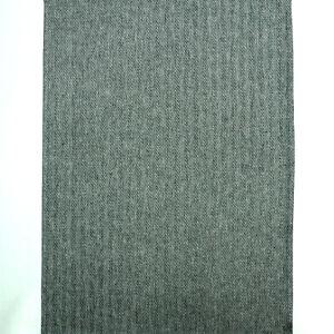 Leinen Geschirrtuch Küchentuch G - Torino 55 cm x 75 cm schwarz DRIESSEN LEINEN