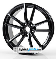 "4 jantes alu neuves 19"" type VW golf 7R VII R pretoria black"