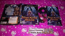 Baten Kaitos Origins Complet Nintendo Gamecube bel état