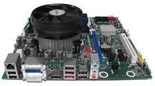 Intel DQ57TM-Core I5 650 3.20GHz - 4GB DDR3 Bundle Scheda Madre