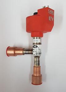 CAREL - HVAC/CRAC Spare Parts (Pack 1)