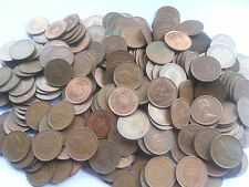 100 New Half Penny Coins, ONLY £2.99
