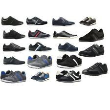 Hugo Boss Men's sneakers by style MOQ 10pcs. [HugoBOSS-sho]