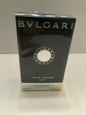BVLGARI  SOIR POUR HOMME AFTER SHAVE LOTION 3.4 OZ / 100 ML NEW IN BOX