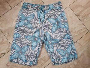 H&M Kurze Hose Shorts Bermuda Gr. 146 / 152