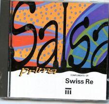 Salsa Prima Complementos de Suiza Re CD 1998 10 Selecciones De
