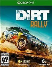 Dirt Rally: Legend Edition Microsoft Xbox One NEW Sealed *FAST FREE* Shipping