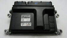 14 MAZDA 3 PE AB 18 881A COMPUTER BRAIN ENGINE CONTROL ECU ECM EBX MODULE K7408
