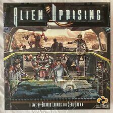 LFR2 Mr. B Alien Uprisi  Alien Uprising