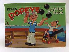 POPEYE POP-UP BOOK.