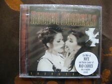 CD Fat Mike & Lanker Dustin - Rubber Bordello (Original Soundtrack)  2012   NEUF