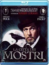 Blu Ray La Città Dei Mostri - (1963) *** Contenuti Extra *** .....NUOVO